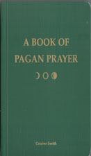 Book of Pagan Prayer
