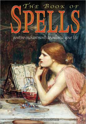 Book of Spells, Blessings & Folk Magic by Karol Jackowski