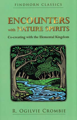 Encounters with Nature Spirits by R Ogilvie Crombie