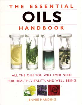 Essential Oils in Spiritual Practice by Candice Covington