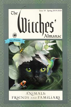 Witches' Almanac Spring 2019 to Spring 2020