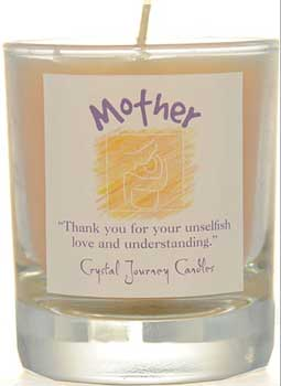 Mother Soy Herbal votive
