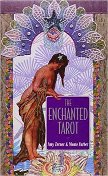 Enchanted Tarot (dk and bk) by Zerner and Farber