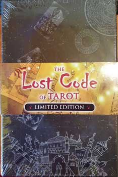 Lost Code of tarot