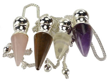 various Chambered pendulum