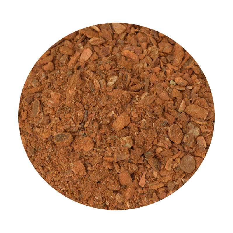 Sassafras Root cut 2oz